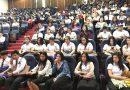 จัดประชุมนักศึกษานิเทศฯ เตรียมความพร้อมรับเทอม2/60